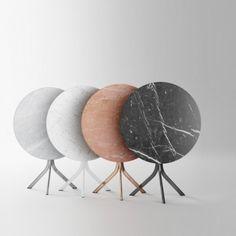 tables - - retegui - BISTRO