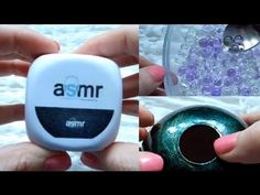 ▶ ~.~ 5 ASMR Triggers ~.~ Long Whispering Binaural ASMR Brain Massage - YouTube