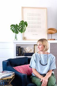 A Modern Mash-Up in a Bright Echo Park Bungalow — House Tour