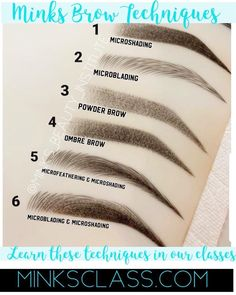 Ombre Brow & Nano-hairstrokes Class – microblading before and after Eyebrow Makeup Tips, Permanent Makeup Eyebrows, Eyebrow Tinting, Makeup Geek, Eyebrow Blading, Mircoblading Eyebrows, Zendaya Eyebrows, Waxing Eyebrows, Thicker Eyebrows