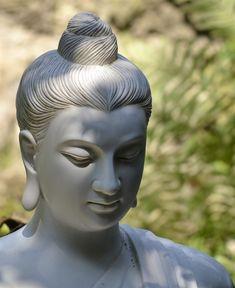 """There is no virtue in tolerating toxic behavior. Phil Location: Tranquility at Lake Garda ☮️💓 lis Buddha Life, Buddha Zen, Gautama Buddha, Buddha Buddhism, Buddhist Art, Buddha Wall Art, Buddha Painting, Buddha Temple, Buddha Sculpture"
