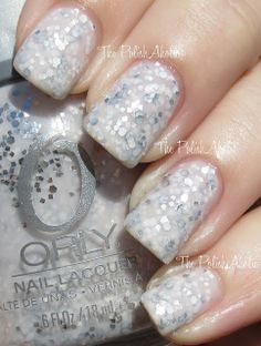 Orly Spring 2013 Hope and Freedom Collection Swatches (Peaceful Opposition)