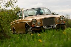 Volvo 164... Has a very James May look to it, eh?