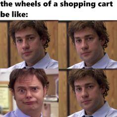 Really Funny Memes, Stupid Funny Memes, Funny Relatable Memes, Funny Facts, Haha Funny, Hilarious, Funny Stuff, Random Stuff, Office Jokes