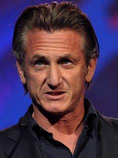 Sean Penn. My favorite actors. #Actors #entertainment #characters #movies