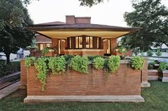 See the 10 Frank Lloyd Wright masterpieces that received UNESCO nominations