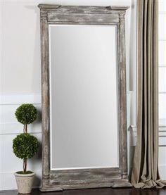 Floor mirror My Sister's Design: Valcellina Mirror - XMU-25670