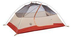 Big Agnes Lone Spring 2 Tent http://www.amazon.com/gp/product/B008PLXVWA/ref=as_li_tl?ie=UTF8&camp=1789&creative=390957&creativeASIN=B008PLXVWA&linkCode=as2&tag=campingquartermaster-20&linkId=EGRLREKU7JVUJ5I7