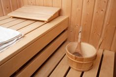 Near infrared sauna is a type of sauna therapy that uses infrared wavelengths that are nearer to the visible spectrum of light. Curious to know how it works and what are its therapeutic benefits? Sauna Health Benefits, Visible Spectrum, Infrared Sauna, Spa, House, Haus, Homes