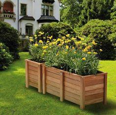 36 besten garten bilder auf pinterest in 2018 balkongarten garten terrasse und g rtnern. Black Bedroom Furniture Sets. Home Design Ideas