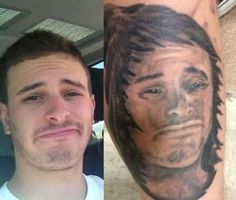 The best of bad tattoos, bad tattoos, funny tattoos, worst tattoos ever