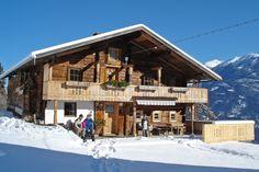 Komfortable Ferienhäuser für den Skiurlaub mit Familie oder Freunden - http://reisecompass.de/komfortable-ferienhaeuser-fuer-den-skiurlaub-mit-familie-oder-freunden/
