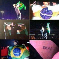 Love Brasil!