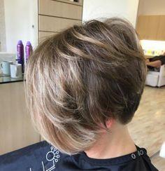47+ Short Haircut Designs, Ideas