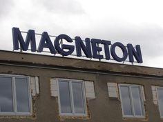 Magneton - Kroměříž