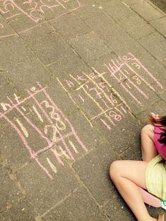Meervoudige intelligentie. Natuurknap en rekenknap combineren maakt cijferen veel boeiender!