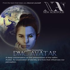 A deep conversation on the philosophies of the hitfilm Avatar. An exploration of our identity through our own perception. #newacropolis #event #perception #wellness Acropolis, Perception, Philosophy, Avatar, Conversation, Identity, Wellness, Deep, Philosophy Books