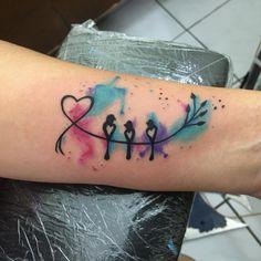 awesome Красивые тату на запястье для девушек (50 фото) — Лучшие идеи, значения Читай больше http://avrorra.com/tatu-na-zapyaste-dlya-devushek-foto/