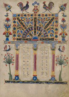 1f7b112a0ba511ce980485c0e3a1683b--gold-paint-illuminated-manuscript.jpg (344×480)