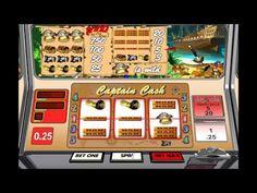 Captain Cash Slot Game - http://freeslots.guru/captain-cash-slot-game/