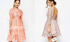 93 Super tinute de nunta pentru femei la moda anul acesta | Rochii - trenda.ro