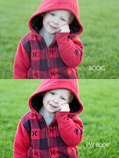My Belle Michelle » Using Photoshop Actions {Photography Tips}