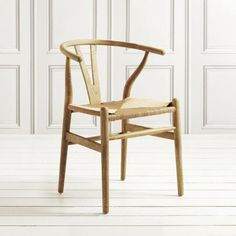 Natural Ningbo Chair - Chairs & Armchairs - Furniture