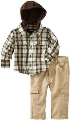 Baby Boys Clothes: