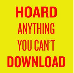 Douglas Coupland, Slogans for the 21st Century