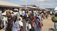 Boko Haram insurgency tearing Nigerian families apart - Source - BBC News - © 2014 BBC #BokoHaram, #Nigeria