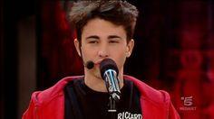 Spettacoli: #Perdo le #parole il testo e il video live dell'inedito di Riccardo Marcuzzo ad Amici 16 (link: http://ift.tt/2h7nwME )