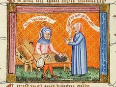 Der Wälsche Gast Germany, ca. 1380