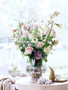 Bloemenagenda: de Roos