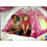 Disney Princess Enchanted Ball Pit Tent - Includes 24 Ball Pit Balls