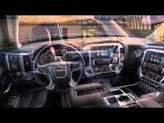 2016 GMC Sierra 1500 Interior in San Antonio | Cavender Buick GMC North