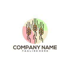 Logo - veectori Logo All Free Vector, Vector Free Download, Farm Logo, Company Names, Logo Design, Logos, Business Names, Logo