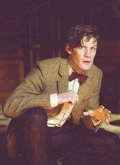 Night terrors The doctor
