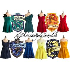 Unity, created by slytherinstyle on Polyvore