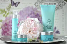 Probiotic Skincare AND its cruelty free! .....Finding Balance with Tula Probiotic Skincare - Beyond Beauty Lounge