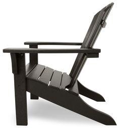 Ivy Terrace Adirondack Chair