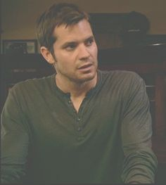 Timothy Olyphant As Wes in Damages