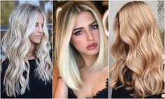 A ktorý odtieň je TOP? Long Hair Styles, Makeup, Blond, Beauty, Google, Top, Make Up, Long Hairstyle, Long Haircuts