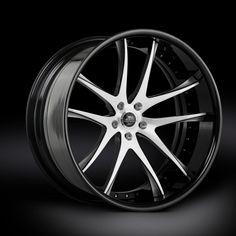 Savini SV40-C XC Wheels