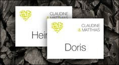 WeddingEve by Hüfner Design   Design: Brown Circle   Save the Date Karte, Einladungskarte, Menükarte, Tischkarte, Danksagungskarte, Buttons