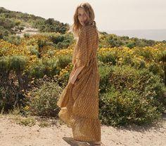 Sorrel Dress