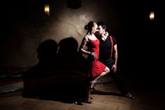 An Overview of the Tango and Argentine Tango