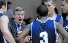 Walker retires after 35 years as Moravian men's basketball coach | McCall.com