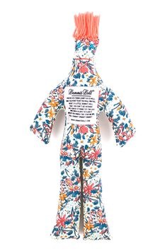 Grand-Mere De Harajuku. Having a bad day? Have no fear, Dammit Doll is here!