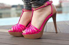 Hot Pink...LOVE