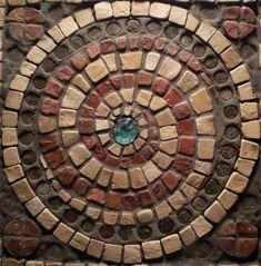 Spirals, Mandalas, Mazes - Rick Shelley